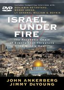Israel Under Fire (120mins)