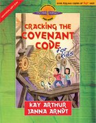 Cracking the Covenant Code For Kids (Discover For Yourself Bible Studies Series) Paperback