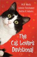 The Cat Lover's Devotional Paperback