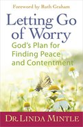 Letting Go of Worry Paperback