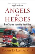 Angels and Heroes Paperback