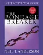 The Bondage Breaker (Interactive Workbook) Paperback