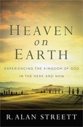 Heaven on Earth Paperback