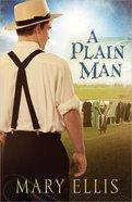 A Plain Man Paperback
