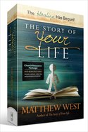 The Story of Your Life (Church Resources Pack) Pack