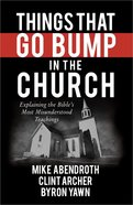 Things That Go Bump in the Church Paperback