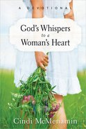 God's Whispers to a Woman's Heart Hardback