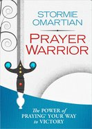 Prayer Warrior (Deluxe Edition) Hardback