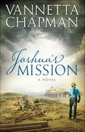 Joshua's Mission (#02 in The Plain & Simple Miracles Series) Paperback