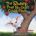 The Sheep That No One Could Find Hardback