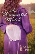 An Unexpected Match (#01 in Between Two Worlds Series) Paperback