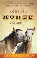 Great Horse Stories Paperback
