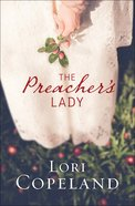 The Smg: Preacher's Lady (Sugar Maple Hearts Series) Paperback
