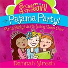 Pajama Party (Secret Keeper Girl Series) Paperback