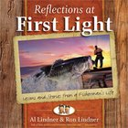 Reflections At First Light Hardback