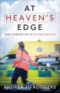 At Heaven's Edge Paperback