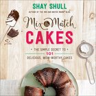 Mix-And-Match Cakes Hardback