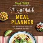 Mix-And-Match Meal Planner