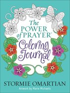 Acb Journal: The Power of Prayer Paperback