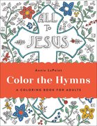 Acb: Color the Hymns