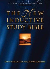 NASB New Inductive Study Indexed