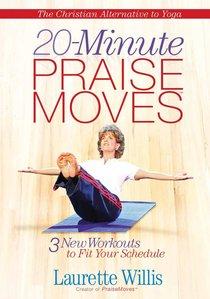 20-Minute Praise Moves