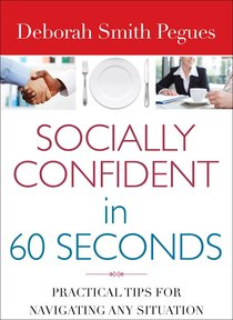 Socially Confident in 60 Seconds
