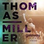 Gateway Worship Voices Feat. Thomas Miller CD & DVD CD