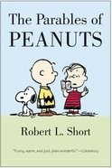 The Parables of Peanuts Paperback