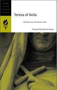 Teresa of Avila (Harper Collins Spiritual Classics Series) Paperback