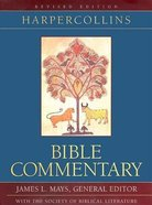 Harper Collins Bible Commentary (2000) Hardback