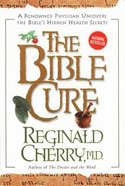 The Bible Cure (Bible Cure Series)