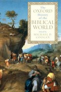The Oxford History of the Biblical World Paperback