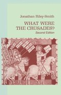 What Were the Crusades? Paperback