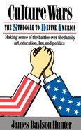 Culture Wars: Struggle to Define America Paperback