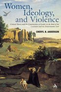 Women, Ideology and Violence Paperback