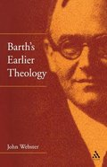 Barth's Early Theology Paperback