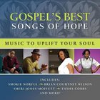 Gospels Best - Songs of Hope CD