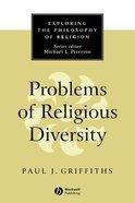 Exploring Religious Diversity Paperback