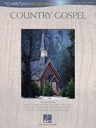 Country Gospel (Music Book) (Christian Musician Series) Paperback