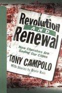 Revolution and Renewal Paperback