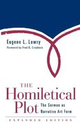 The Homiletical Plot (Expanded Edition 2000) Paperback