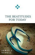 The Beatitudes For Today (For Today Series) Paperback