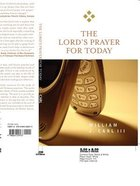 The Lord's Prayer For Today (For Today Series) Paperback