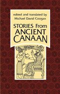 Stories From Ancient Canaan Paperback