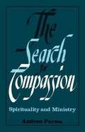 The Search For Compassion Paperback