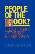 People of the Book? Paperback