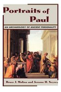 Portraits of Paul Paperback