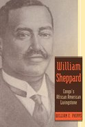 William Sheppard Paperback