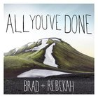All You've Done (2cds) CD
